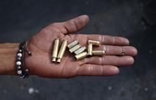 Kolumbiai tüntetések: legalább 42 az áldozatok száma, éles lőszert is használnak a hatóságok