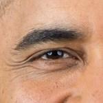 Barack Obama felcsapta a Mikulás-sapkát, és beugrott egy gyerekkórházba – videó