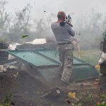 Legalább tíz magyar halt meg Putyin ukrán háborújában