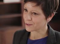 Szél Bernadettet támogatja a Jobbik az előválasztáson