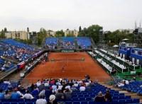 Újabb nemzetközi tenisztornák rendezésére adott százmilliókat a kormány