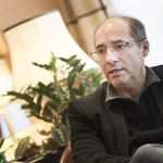 """Bizonyos dolgokra már nem is akarok rálátni"" – Rudolf Péter-interjú"