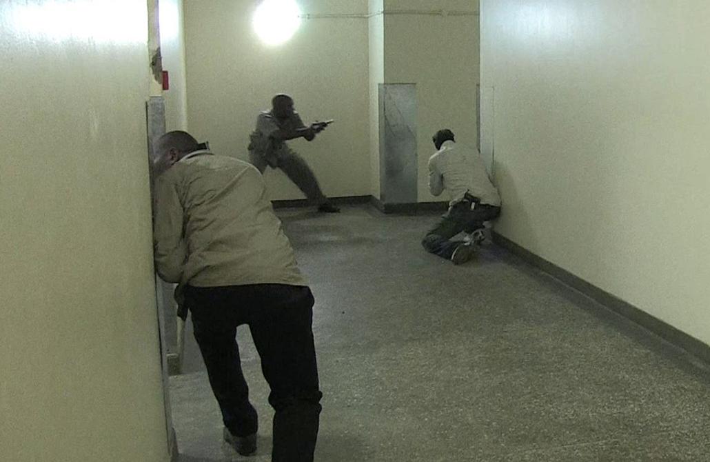 afp. támadás a kenyai plázában - Kenya, Kenyai terrortámadás