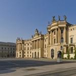Ezek a legjobb német egyetemek