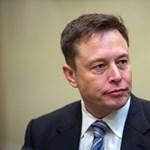 5,6 milliárd forintnyi büntetést kapott Elon Musk, egészen furcsán reagált rá Twitteren