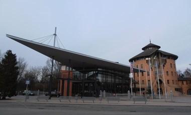Egyházi kézbe kerülhet a Kaposvári Egyetem?