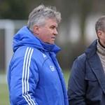 Hiddink váltja Mourinhót