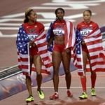 Az amerikai atléták már rekordokkal hangolnak Rióra