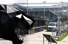 Így kell profitot szerezni stadionüzemeltetésből: egyházi pénzzel minden könnyebb