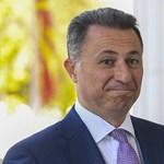 Jogerős: börtönbe kell mennie a volt macedón miniszterelnöknek egy luxus Mercedes miatt