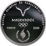 Magyarock feliratú emlékérmét ad ki a jegybank