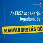 """""""Mindenkinek fel kellene háborodnia Orbán Viktor rasszizmusán"""""""