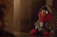 Feltűnik a Sesame Street vicces bábja a Trónok Harcában, és megoldja a trónviszályt