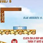 Napi munkakerülő – Werebox 2. Csak megszállotaknak!