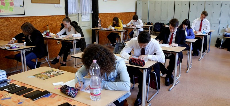 Középiskolás diákok, figyelem! Változnak az előrehozott érettségi szabályai