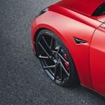 Hamarabb kezdődhet az új Tesla, a Model Y gyártása