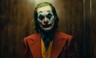 A legjobb férfi főszereplő: Joaquin Phoenix