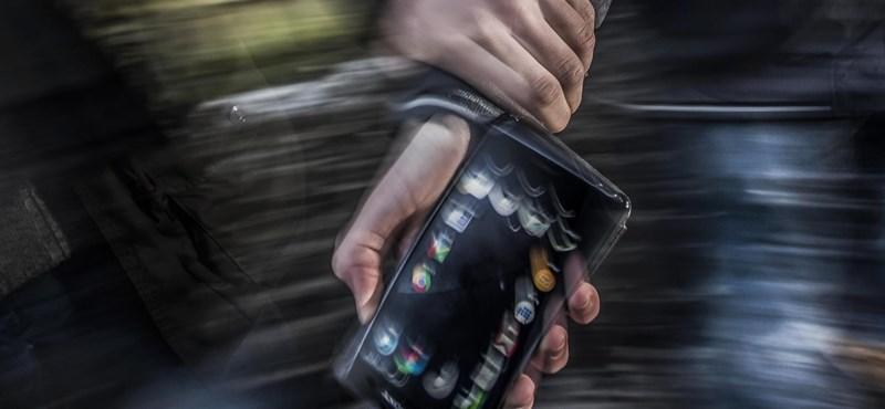 Ezt fussa át: kiadták a listát a legtöbb káros sugárzást kibocsátó mobilokról