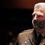Karanténba került az amerikai vezérkari főnökök és a katonai vezetők nagy része