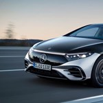 40 millió forinttól indulhat a dízel-hatótávú új Mercedes villanyautó alapmodellje