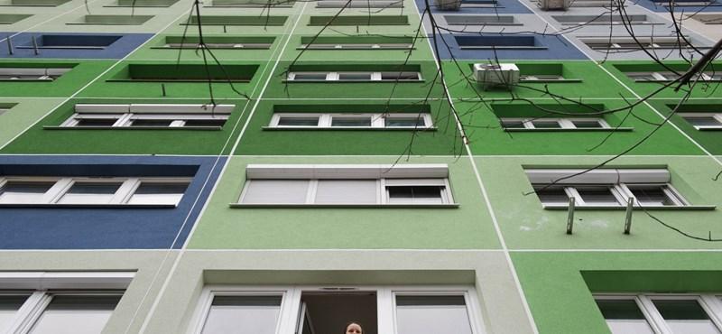 Újít az FHB: betörési statisztikát is kapunk a lakásárakhoz