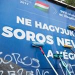 Soros a magyar törvények ellen lobbizik az USA-ban – egy konzervatív portál szedte elő a papírokat