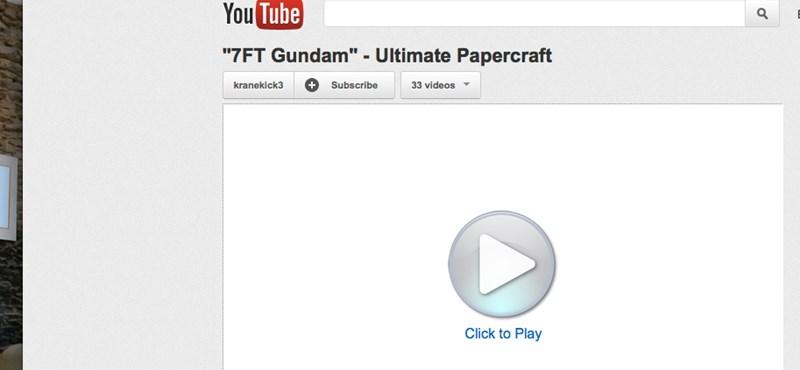 Tiltsuk le a Youtube videók automatikus elindulását
