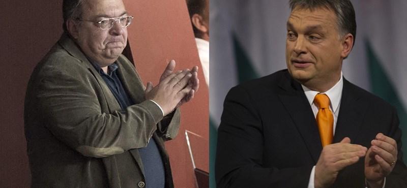 E-mailben mondja el a Fidesz, mit gondoljon Simicskáról a párttag