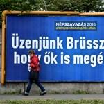 Arra vár a Fidesz, hogy ön kistrandolja magát