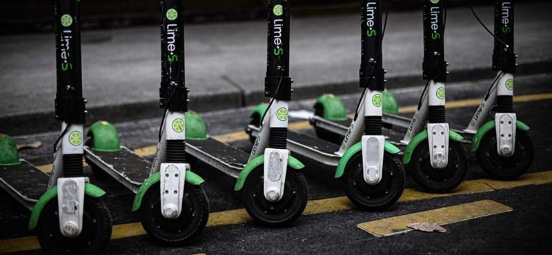 Jármű-e az e-roller vagy micsoda?