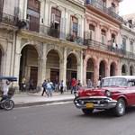 Havannában egy biztos: Fidel még él