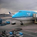 Az európai légi járatok 60 százalékáét törlik a hamufelhő miatt