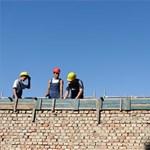 Így változtak az OKJ-s tanfolyamok: építészet, építőipar
