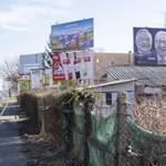 Junckert leszedik, a családok kerülnek a plakátokra