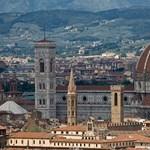 Firenzei 1 hét magyar átlagfizetésért