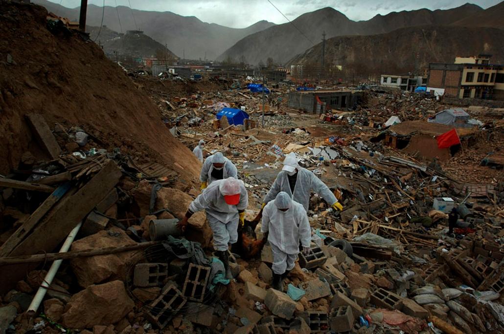 hét képei nagyítás kína földrengés