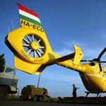 Csak a légimentőket nem vonták be a mentőhelikopterek szövevényes beszerzésébe