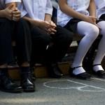 A tanár is érzi, ha a diák szülei anyagi problémákkal küzdenek
