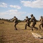 Kivált a Honvédelmi Minisztériumból a honvédség
