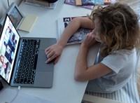 Milliárdos profitot hozott a nyögvenyelősen működő digitális oktatás