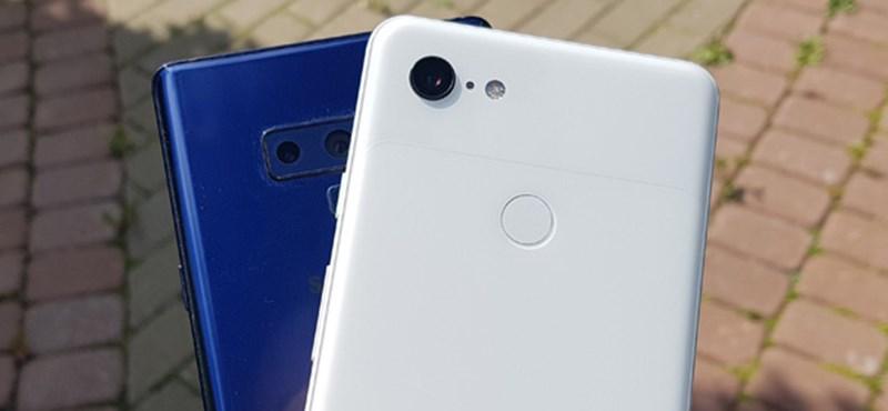 Feljegyezheti, már hivatalos a dátum: megvan, mikor mutatja be a Google új telefonjait