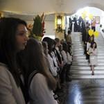 Jövőre sem lesz tömeges leépítés az iskolákban - ezt ígéri a minisztérium
