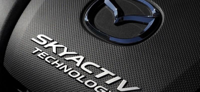 Az új benzines autók lehetnek olyan környezetbarátak, mint a trendi villanyautók - Ön mit gondol?