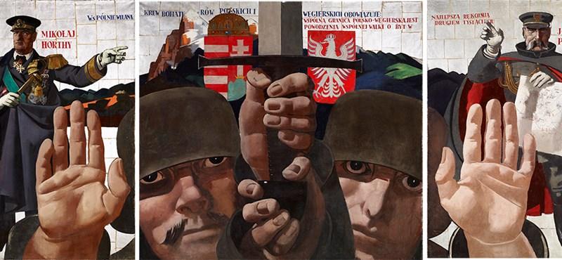 Miért ad a kormány másfél milliárdot egy Aba-Novák-képért?