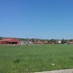 Zöld mezőre ígért CBA-pláza miatt áll a bál Nagykovácsiban