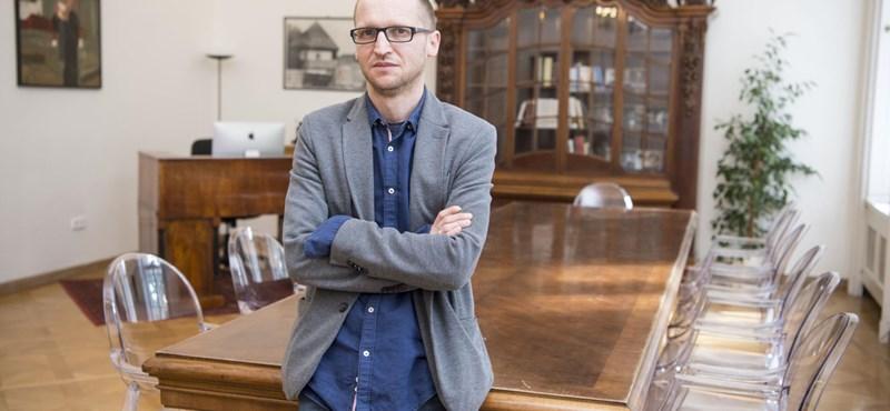 Új főigazgatója lesz az OSZK-nak, Demeter újra miniszteri biztos, épül a Magyar Nyelv Háza