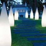 Sejtelmes kerti világítás házilag - 5 ezer forintból