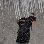 Az összes belgrádi iskola bezárt a folyamatos havazás miatt