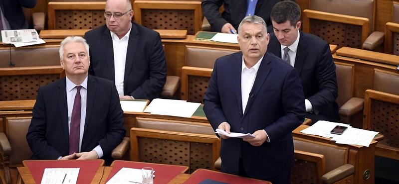 36,5 milliárd forintot ad a kormány a határon túli gazdaságfejlesztésre