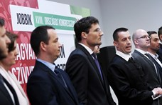 Gyöngyösi szerint a Jobbik csak rájátszott a rasszista, antiszemita érzelmekre